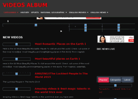 videosalbum.com