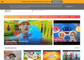 videosinfantiles.es