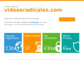 videosradicales.com