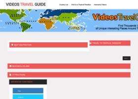 videostravelguide.com