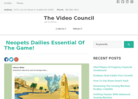videosubmissioncompany.com