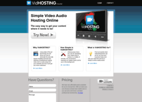 vidhostingonline.com
