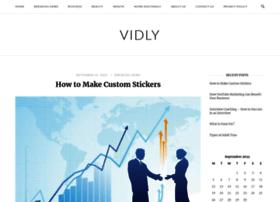vidly.net
