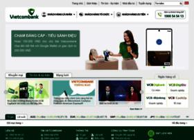 vietcombank.com.vn