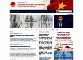 vietnamembassy-usa.org