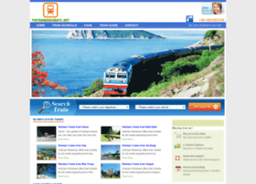 vietnamrailways.net