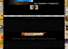 vignobletiquette.com