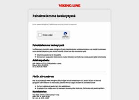 vikingline.fi