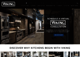 vikingrange.com