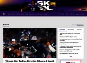 vikings.com