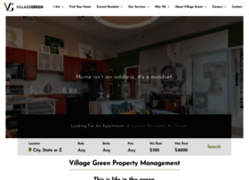 villagegreen.com