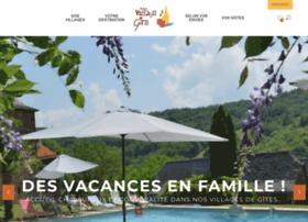 Villagesdegites.fr