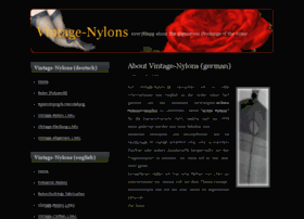 vintage-nylons.de