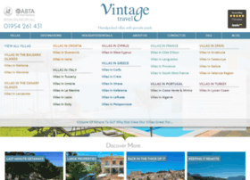 vintagetravel.co.uk