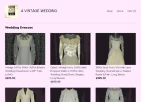 vintagewedding.com