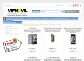 vipmovil.com