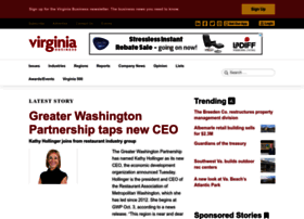 Virginiabusiness.com