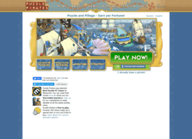 Viridian.puzzlepirates.com