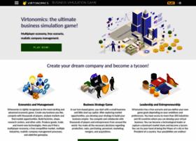 virtonomics.com