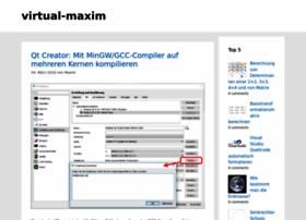 virtual-maxim.de