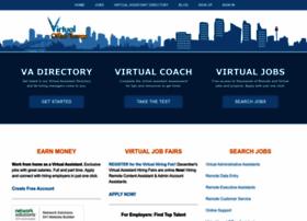 virtualassistantjobs.com