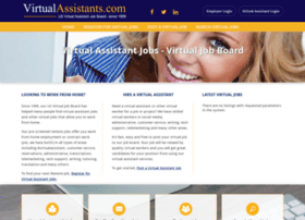 virtualassistants.com
