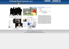 virtualdealfactory.com