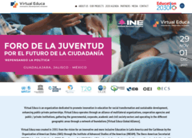 virtualeduca.org