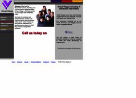 virtualvillage.co.uk