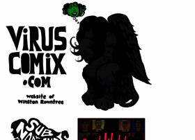 viruscomix.com