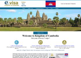 visa-cambodia.com