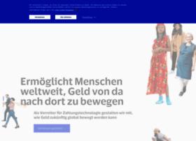 visa.de