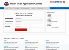 visacenter.ca