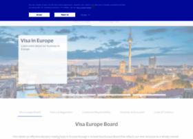 visaeurope.com