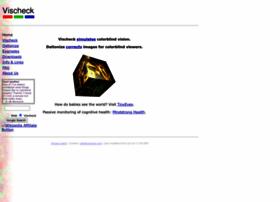 vischeck.com