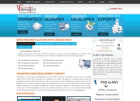 vishwatech.com