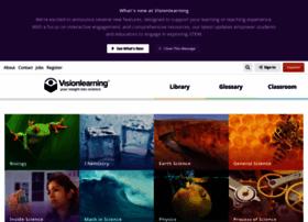 Visionlearning.com