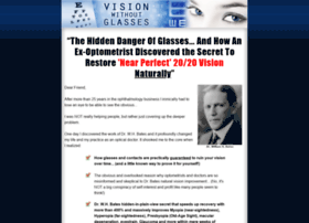 visionwithoutglasses.com