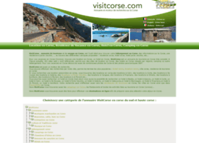 visitcorse.com