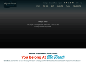 Visitmyrtlebeach.com