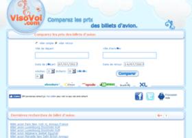 Visovol.com