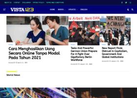 Vista123.net
