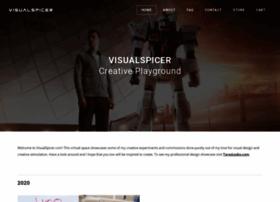 visualspicer.com