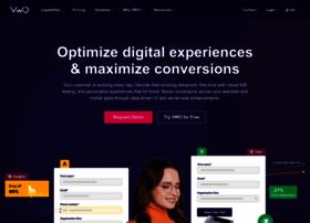 Visualwebsiteoptimizer.com