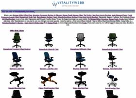 Vitalitywebb.com