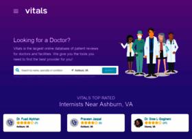 vitals.com