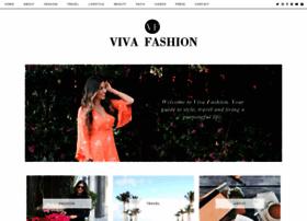vivafashionblog.com