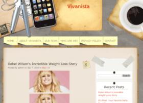 vivanista.com