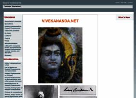 vivekananda.net