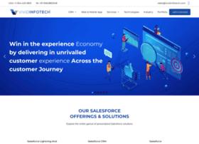 vividinfotech.com